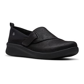 Clarks Sillian 2.0 Ease Women's Loafers