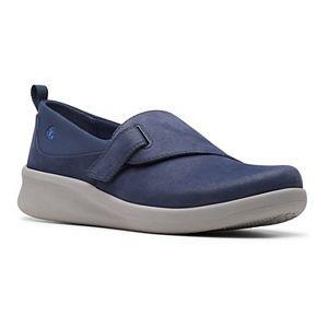 Clarks Ayla Low Women's Slip On Shoes