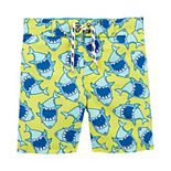 Toddler Boys OshKosh B'gosh® Shark Swim Trunks