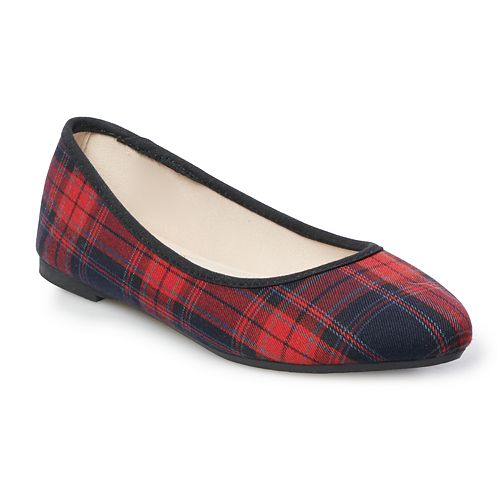 SO® Lyria Women's Flats