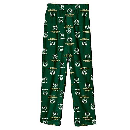 Boys 4-20 Colorado State Rams Lounge Pants