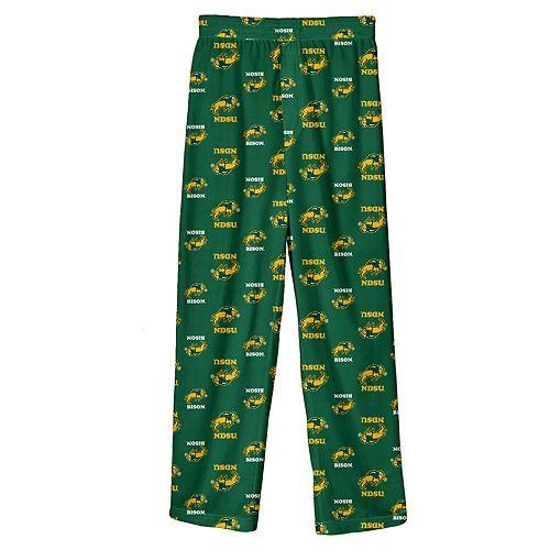 Boys 4-20 North Dakota State Bison Lounge Pants