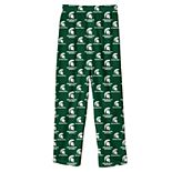 Boys 4-20 Michigan State Spartans Lounge Pants