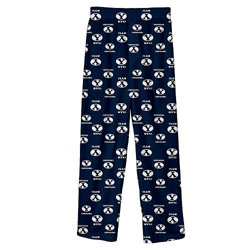 Boys 4-20 BYU Cougars Lounge Pants