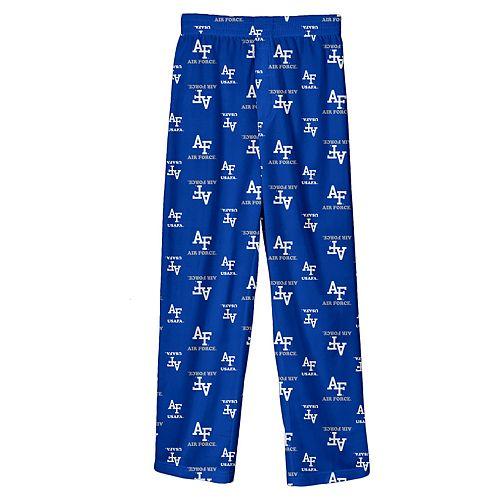 Boys 4-20 Air Force Falcons Lounge Pants