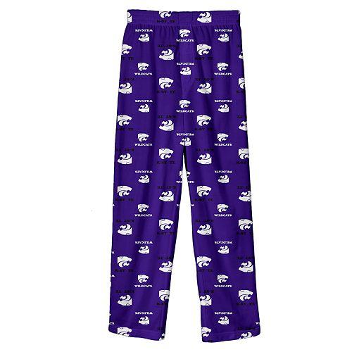Boys 4-20 Kansas State Wildcats Lounge Pants