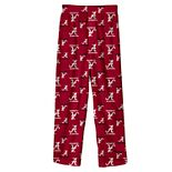 Boys 4-20 Alabama Crimson Tide Lounge Pants