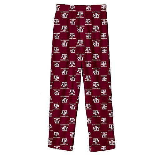 Boys 4-20 Texas A&M Aggies Lounge Pants