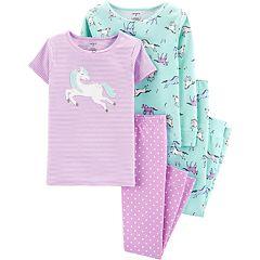 c200cb77148 Girls' Pajamas, Girls PJs | Kohl's