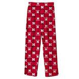 Boys 4-20 Nebraska Cornhuskers Lounge Pants