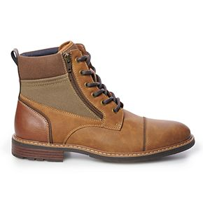 SONOMA Goods for Life? Ethan Men's Ankle Boots
