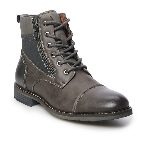 SONOMA Goods for Life™ Ethan Men's Ankle Boots