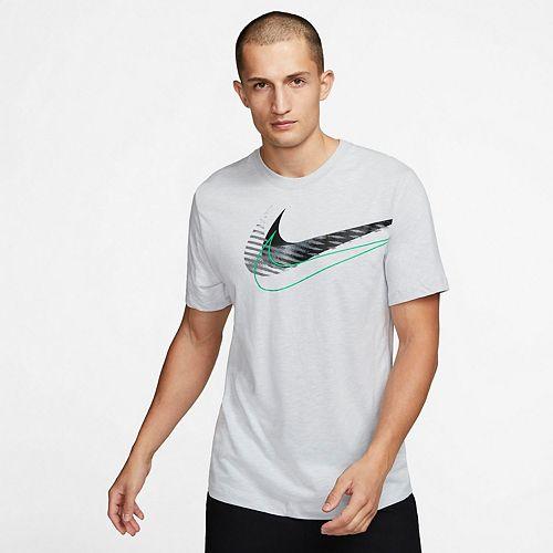 Men's Nike Dri-FIT Swoosh Training Tee