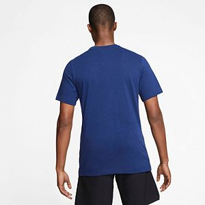 Men's Nike Dri-FIT Just Do It Training Tee