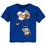 Toddler Boy Kentucky Wildcats Lil' Player Short Sleeve Tee