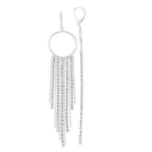 Nine West Chandelier Drop Earrings