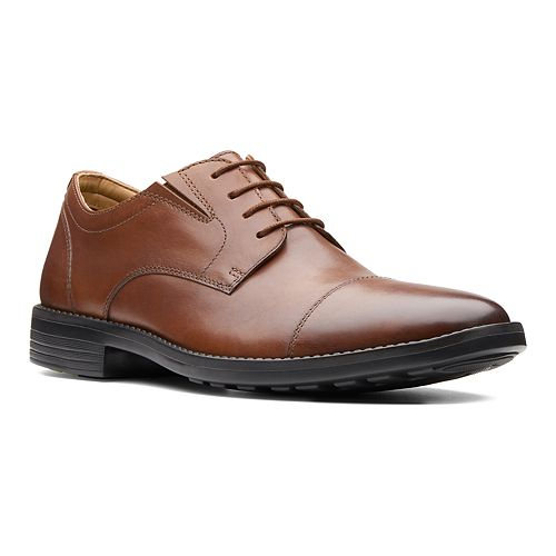 Bostonian Birkett Men's Leather Dress Shoes