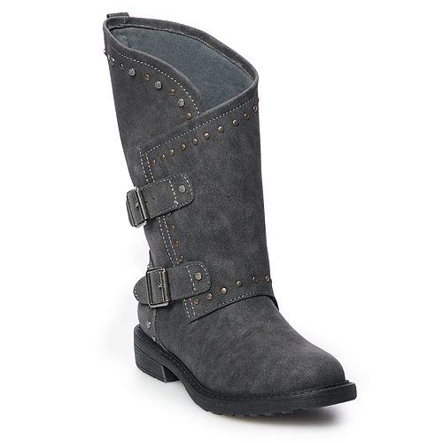 SO® Noagrey Katsura Women's Riding Boots