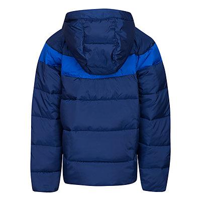 Boys 4-7 Nike Full-Zip Ripstop Jacket