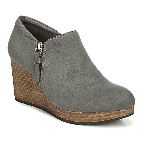 Dr. Scholl's Work It Women's Ankle Boots