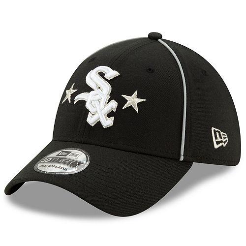 Men's Chicago White Sox 39THIRTY All Star Flex Fit Cap