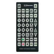 Emerson® Jumbo Universal Remote Control