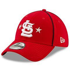 new concept 8b22e 1ddd7 Men s St. Louis Cardinals 39THIRTY All Star Flex Fit Cap