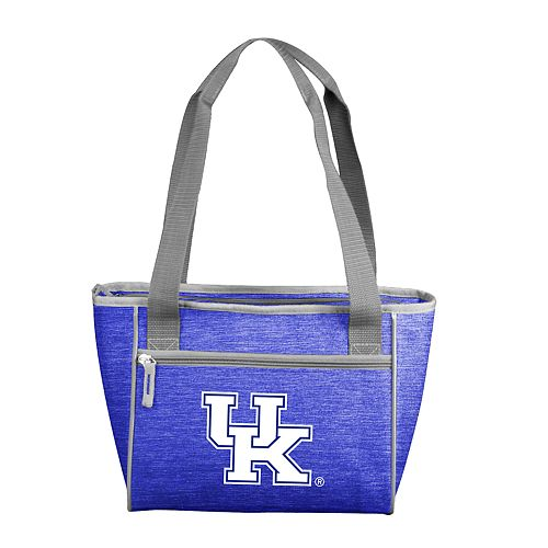 NCAA University of Kentucky Crosshatch 16-Can Cooler Tote