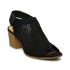 e38bda0c6 Womens SONOMA Goods for Life Comfort Shoes | Kohl's