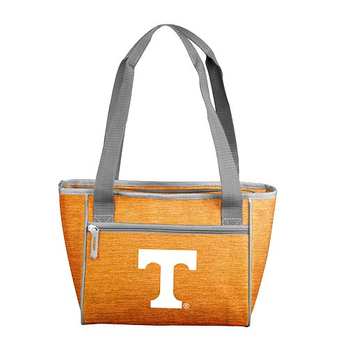 NCAA Texas Longhorns Crosshatch 16-Can Cooler Tote