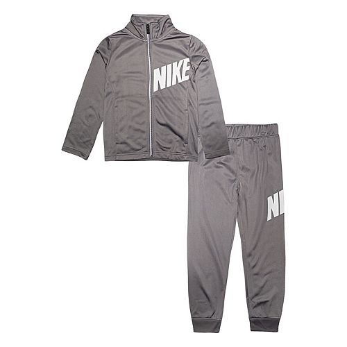 Boys 4-7 Nike 2-Piece Zip-Jacket and Jogger Pants Track Set