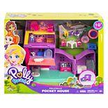 Mattel Pollyville® Pocket House