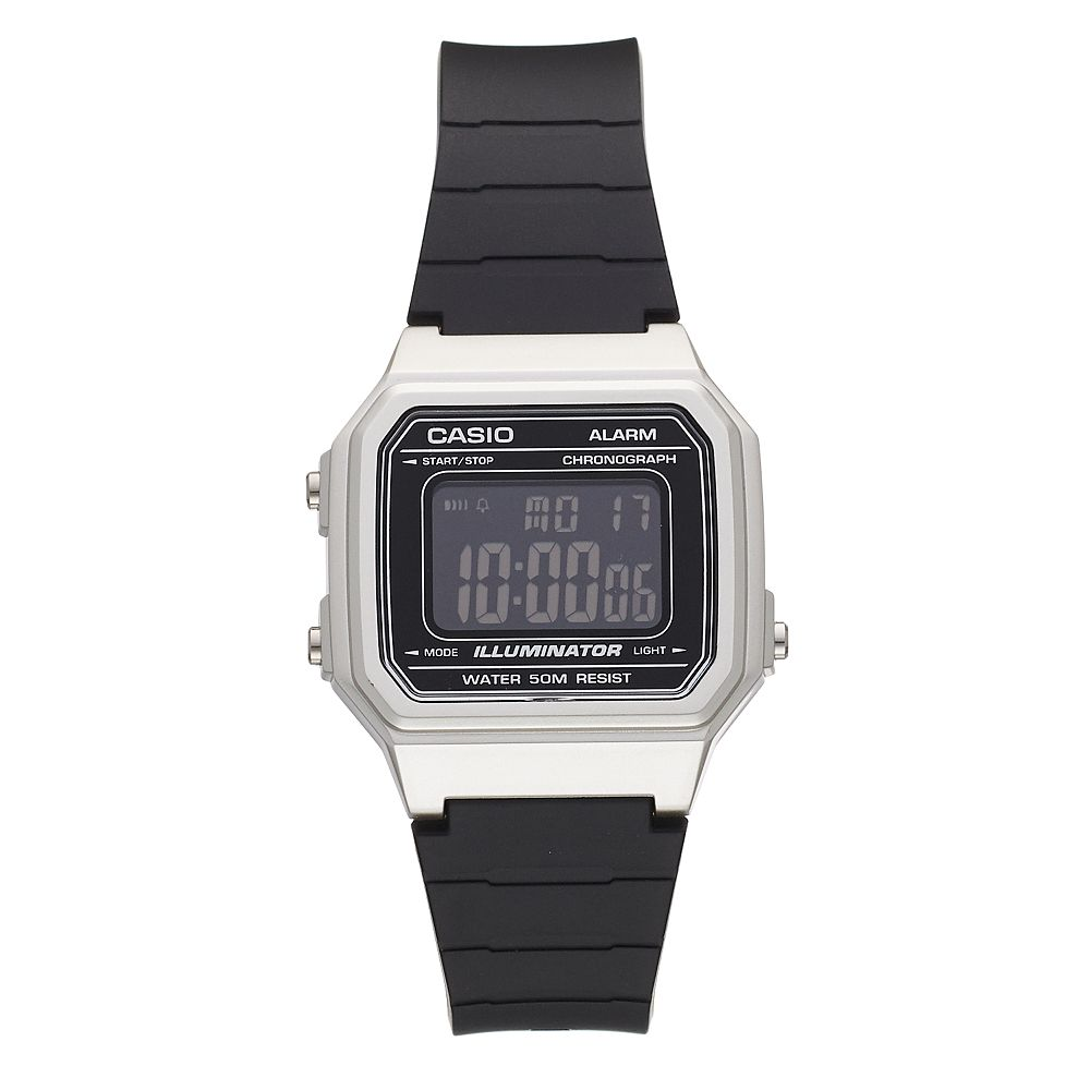 Casio Men's Digital Watch - W217HM