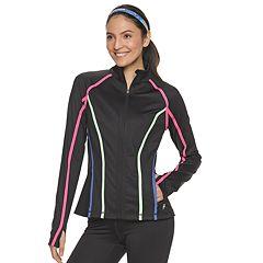 b673c5b43fd2 Womens FILA SPORT Coats & Jackets - Outerwear, Clothing   Kohl's