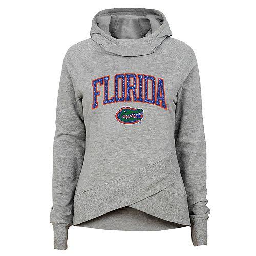 Girls 7-16 Florida Gators Glam Girl Hoodie