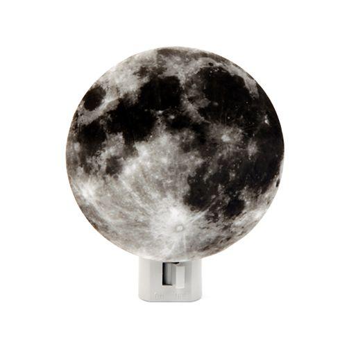 Kikkerland Moon Night Light