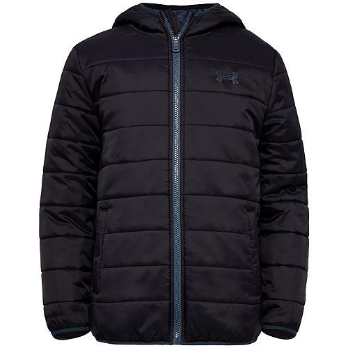 Boys 8-20 Under Armour Pronto Puffer Jacket