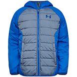 Boys 8-20 Under Armour Tuckerman Puffer Jacket