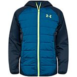 Boys 8-20 Under Armour Tuckerman Puffer Jacket