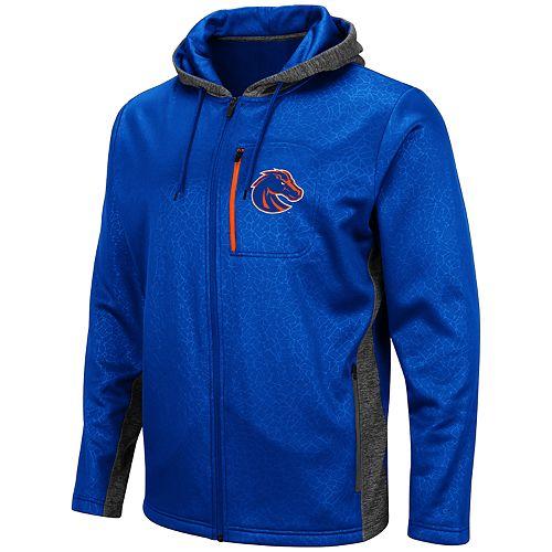 Men's Boise State Broncos Hagues Full-Zip Jacket