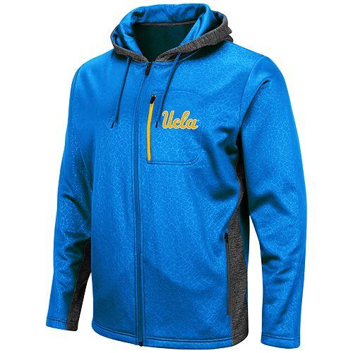 Men's UCLA Bruins Hagues Full-Zip Jacket