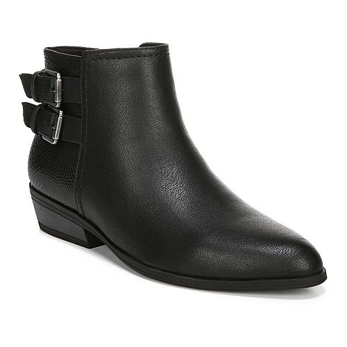 SOUL Naturalizer Helen Women's Ankle Boots