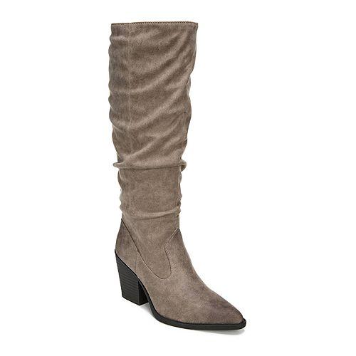 SOUL Naturalizer Mackenzie Women's Tall Shaft Boots