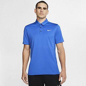 Men's Nike Football Athletic Polo