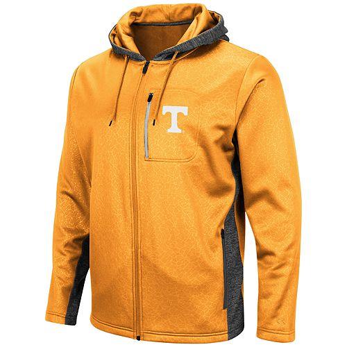 Men's Tennessee Volunteers Hagues Full-Zip Jacket