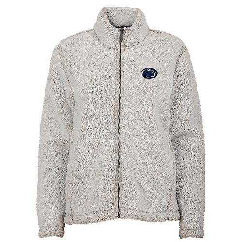 Juniors' Penn State Nittany Lions Sherpa Jacket