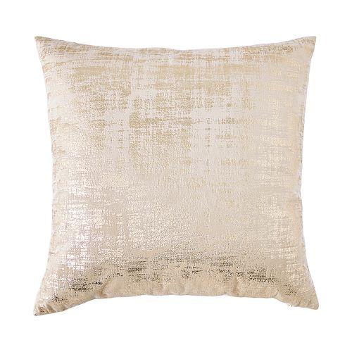 Scott Living Shimmer Velvet Decorative Pillow