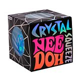 Crystal Nee Doh Blue