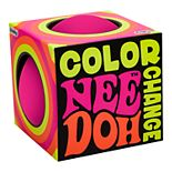 Nee Doh Color Change Ball Purple