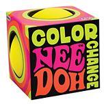 Nee Doh Color Change Ball Yellow